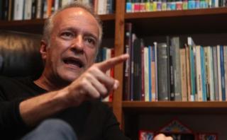 Guerra García anuncia protestas por inscripción de Julio Guzmán