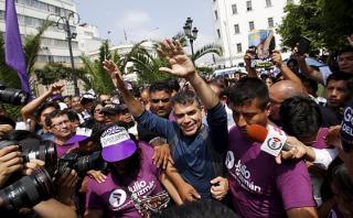 Guzmán en el espejo de Humala, por Juan Paredes Castro