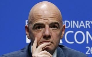 Nuevo Presidente, ¿nueva FIFA? Por Jorge Barraza