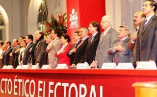 Pacto Ético Electoral, por Walter Gutiérrez C.