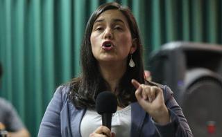"""Mendoza: """"Más allá de la envoltura, Guzmán es más de lo mismo"""""""