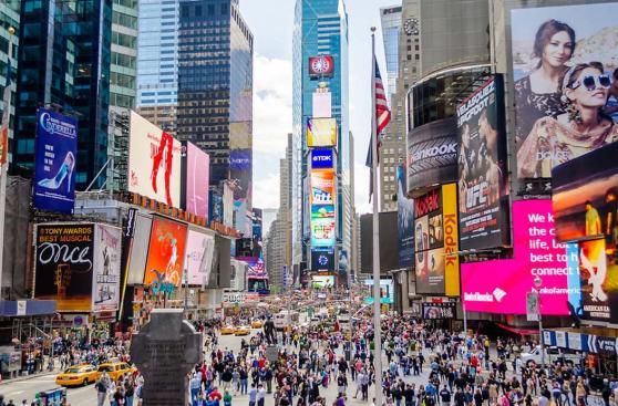Diez actividades que puedes realizar gratis en Nueva York