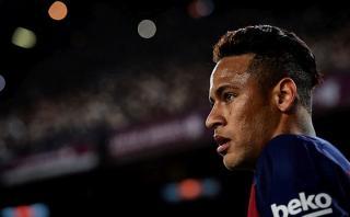 """Neymar: """"Prefiero la zurda de Messi a la derecha de Cristiano"""""""