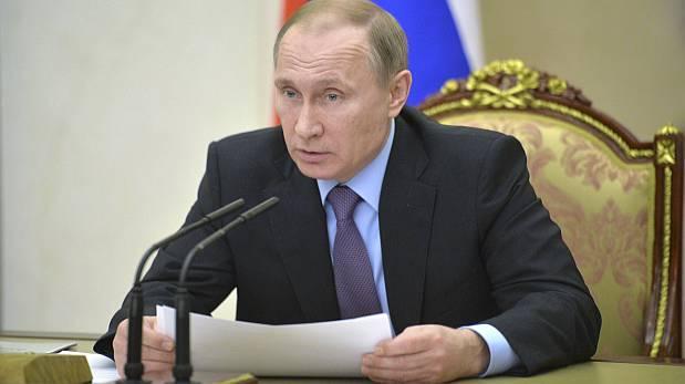 Rusia: producción de crudo del 2016 mantendrá niveles de enero