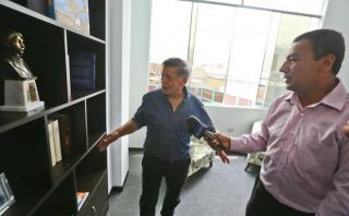 César Acuña: JEE declara improcedentes tachas en su contra