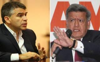 ¿Quién gana si salen Guzmán y Acuña?, por Erick Sablich