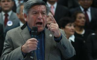 ONPE sancionó al partido de César Acuña con multa de S/395.000