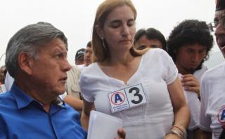 César Acuña: un caso sin precedentes legales en elecciones