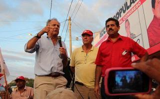 """""""Es probable que votos de Guzmán beneficien a Barnechea"""""""