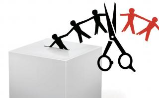 La exclusión de Acuña y Guzmán, por Alfredo Torres