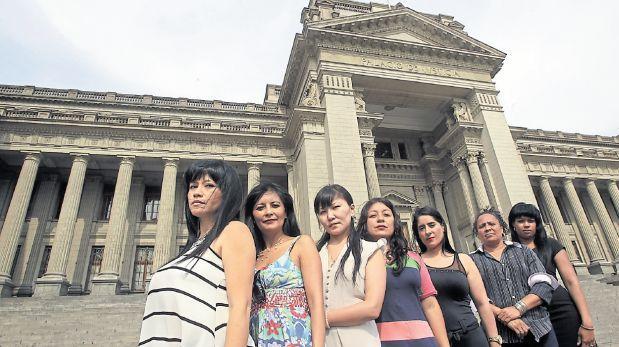 Alistan norma para madres extranjeras víctimas de violencia