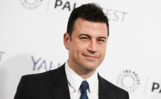 Emmy 2016: Jimmy Kimmel será el presentador de los premios