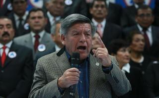 César Acuña: APP apeló fallo que lo excluye de elecciones