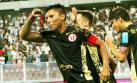 Universitario de Deportes sin Raúl Ruidíaz ante Real Garcilaso
