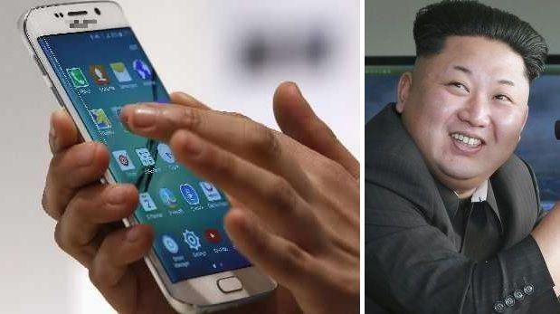 Corea del Sur acusa a Corea del Norte de hackear smartphones