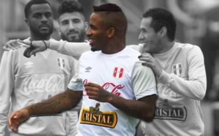 Jefferson Farfán ve una luz: ¿Estará apto para Eliminatorias?