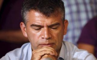 Julio Guzmán: cronología de una candidatura que no va más