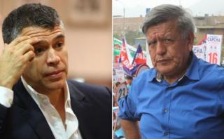 Guzmán y Acuña quedaron fuera: la reacción de los políticos