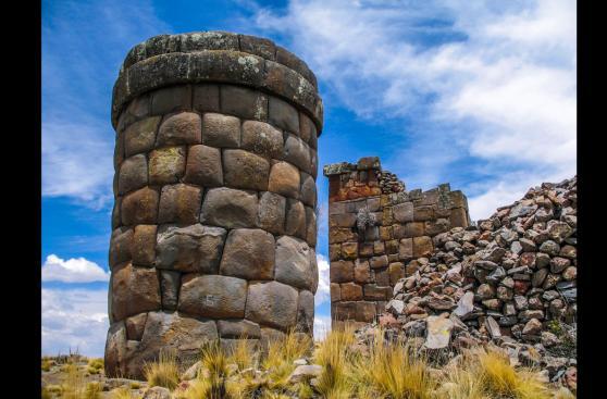 Seis experiencias diferentes que debes vivir en Puno