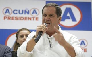 """Iberico tras exclusión de Acuña: """"Estamos ante nuevo desafío"""""""