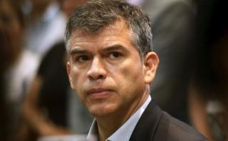 Guzmán cuestiona legitimidad de comicios si lo excluyen [VIDEO]
