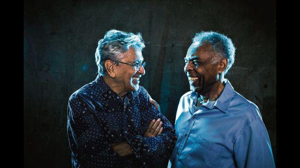 Canto Tropical: Gilberto Gil y Caetano Veloso