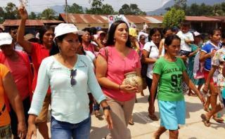 Mendoza no cambiará discurso para atraer a electores de Guzmán