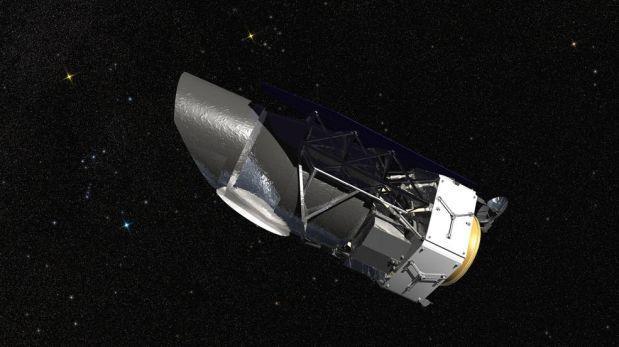 NASA construye dispositivo que permitirá fotografiar planetas
