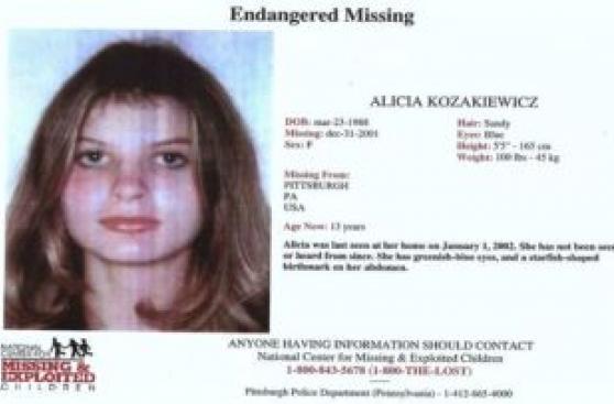 A los 13 años me secuestró un pederasta que conocí en Internet