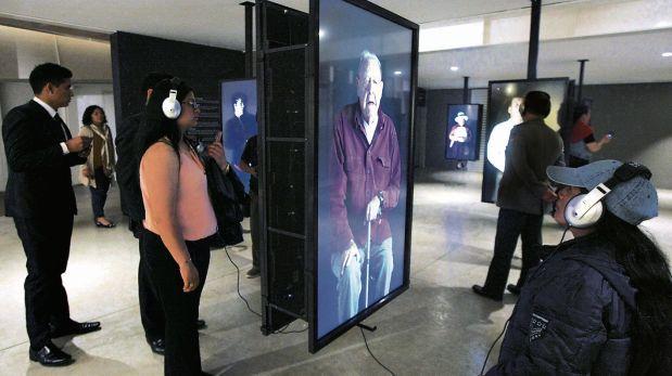 Lanzan centro de documentación virtual sobre el terrorismo