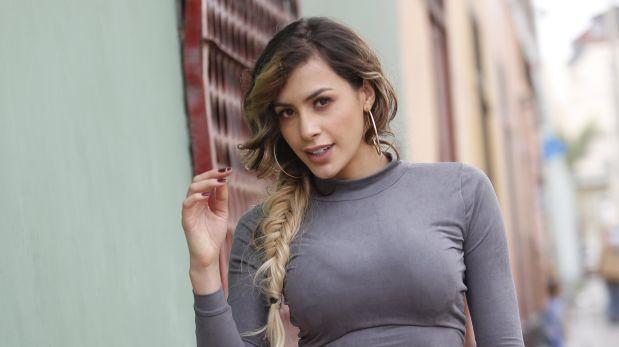 Miss Perú 2016: Milett Figueroa clasificó a la segunda etapa