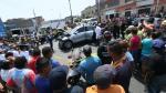 Balacera en Rímac y Breña: nuevo ataque de 'marcas' en imágenes - Noticias de jean paul romero de la vega