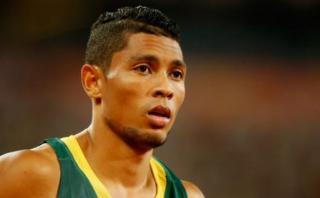 El sorprendente récord de velocidad que no ha quebrado ni Bolt