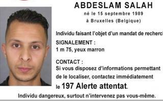 Salah Abdeslam, el autor de los atentados de París [PERFIL]