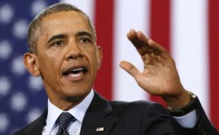 Obama felicita a Francia y Bélgica por captura de Abdeslam