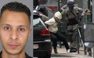 """Cerebro de los ataques en París: """"Renuncié a hacerme explotar"""""""