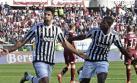 Juventus goleó 4-1 a Torino y sigue como líder de la Serie A
