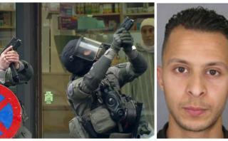 Terrorista Salah Abdeslam estaba listo para atacar en Bruselas