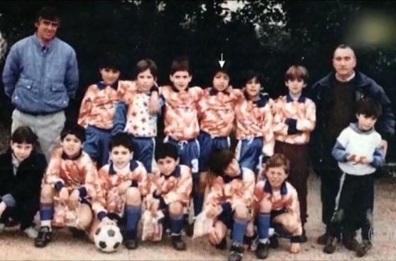 Luis Suárez: las fotos que no viste del próximo rival de Perú
