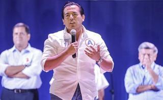 """""""Si el JNE exonera a Keiko, tendrá que reponer a César Acuña"""""""