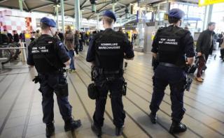 Atentados en Bruselas: Europa refuerza seguridad en aeropuertos