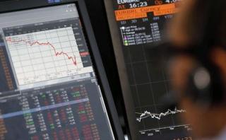 Las principales bolsas europeas caen tras ataque en Bruselas