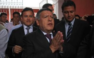 Juicio contra Acuña por caso 'Plata como cancha' queda al voto