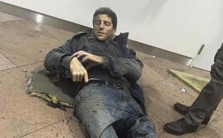El famoso deportista que fue víctima de los ataques en Bruselas