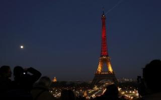El dolor por Bruselas tiñe Francia, Alemania e Italia