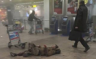 """""""Atentados en Bruselas son una tercera guerra mundial"""""""