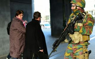 """EE.UU. alerta sobre """"riesgos potenciales"""" de viajar a Europa"""