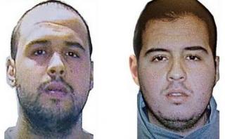 El historial criminal de los hermanos asesinos de Bruselas