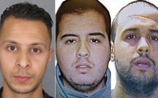 Confirmado: El nexo entre los atacantes de Bruselas y París