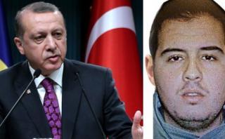 Turquía deportó a uno de los atacantes de Bruselas en 2015